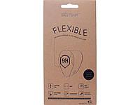 Защитное гибкое стекло BESTSUIT Flexible для Motorola E5 Plus