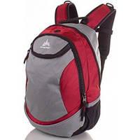 Школьный рюкзак 25 л Onepolar 1675 красный, фото 1