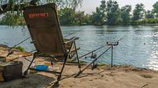 Кресла карповые для рыбалки