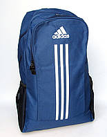 Рюкзак Adidas классика синий, фото 1