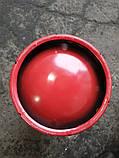 Баллон газовый бытовой 12л, фото 5