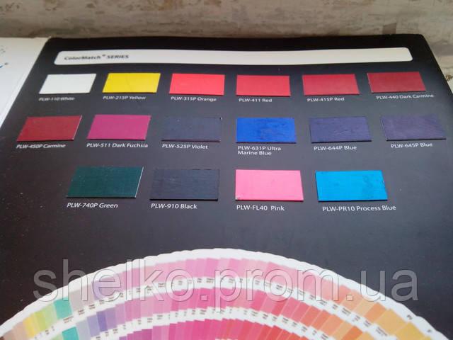 Пластизольная краска