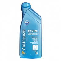 Антифриз Aral Antifreeze Extra 1л