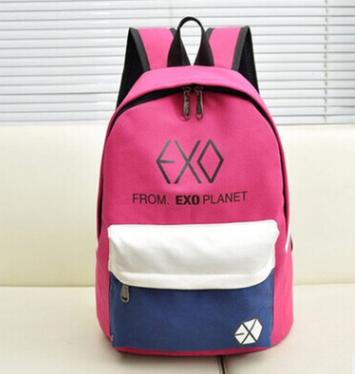 Молодежный рюкзак / Школьный рюкзак / Стильный / Вместительный / женский рюкзак / детский