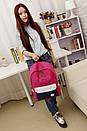 Молодежный рюкзак / Школьный рюкзак / Стильный / Вместительный / женский рюкзак / детский, фото 5