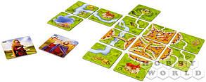 Настольная игра Каркассон: Граф, король и культ (дополнение 6), фото 3