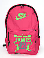 Спортивный рюкзак NIKE (розовый), фото 1