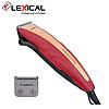 Машинка для стрижки волос LEXICAL LHC-5605, Лезвия нержавеющая сталь  7W