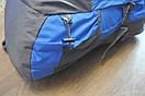 Рюкзак туристический походный Guanhua ортопедический мужской женский городской, фото 2