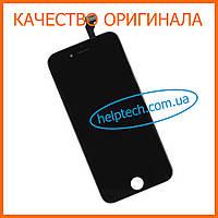 Дисплейный модуль для iPhone 6 Черный (LCD экран, тачскрин, модуль в сборе) Black H/C