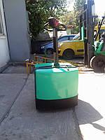 Электротележка для перевозки поддонов PBP20M