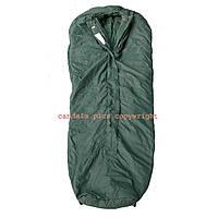 Британский армейский спальный мешок нового поколения, аналог Carinthia Defence 4
