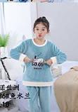 Детская пижама для девочек и мальчиков, фото 3