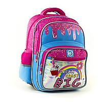 Рюкзак школьный YES S-37 Dream Crazy розовый (558164), фото 1