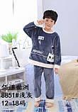 Пижама для мальчиков и девочек от 4до 10-11лет, фото 2