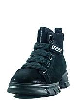 Черевики демісезон жіночі Lonza чорний 21101 (37), фото 3