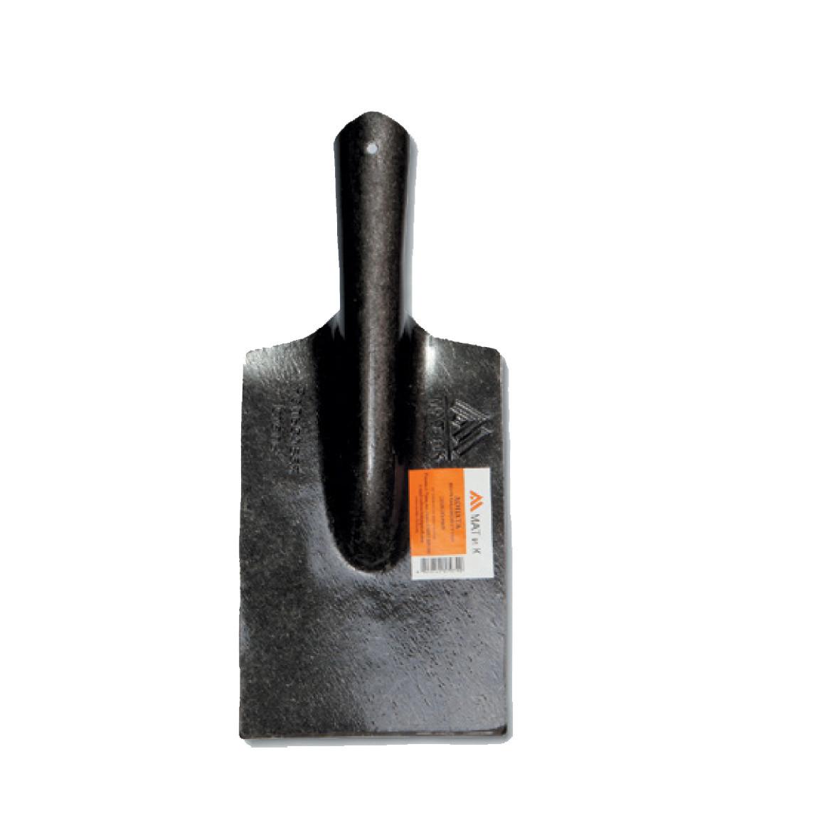 Лопата-ледоруб из рельсовой стали