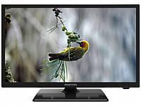Телевізор Manta 24LFN37L Full HD Т-2 тюнер Польша | Телевизор | Гарантия 12 мес