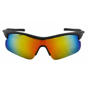 Поляризаційні окуляри сонцезахисні антиблікові для водіїв Tac Glasses Унісекс