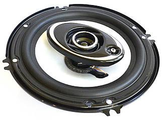Автомобильные колонки для авто акустика автомобильная PIONEER TS-A1672E