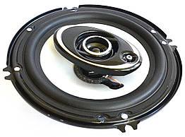 Автомобільні колонки для авто автомобільна акустика PIONEER TS-A1672E