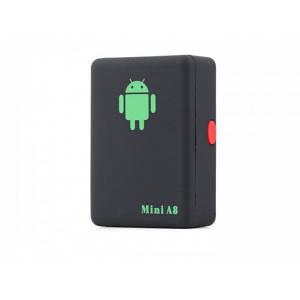 Трекер GPS Mini A8