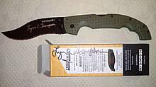 Складной нож Cold Steel Voyager Vaquero Lynn Thompson Edition , XHP