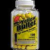 Жиросжигатель Hard Rock Supplements Yellow Bullett pills (100 капс)