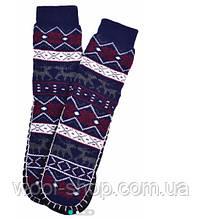 Носки мужские с подошвой