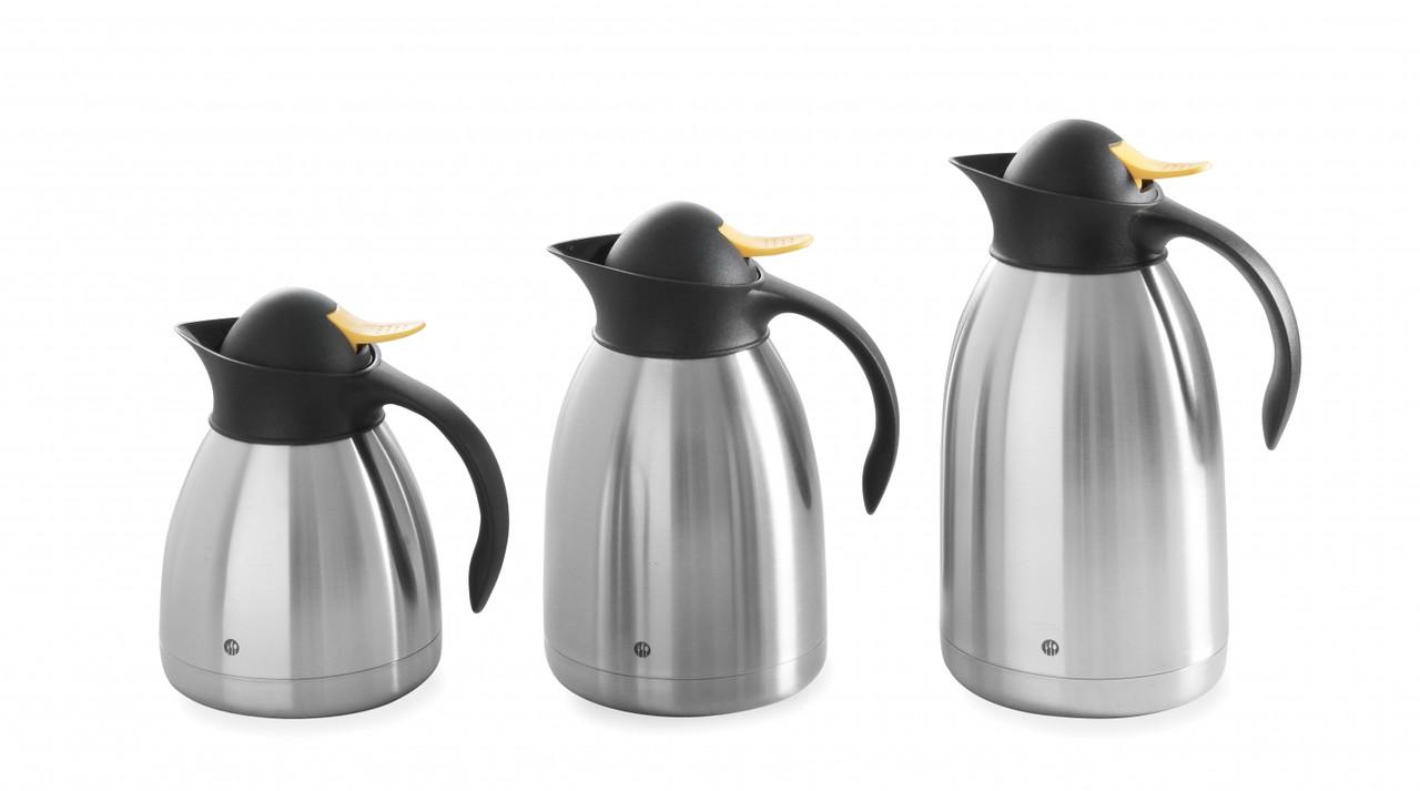 Термос для чая и кофе  1.5 л с двойными стенками Нидерланды