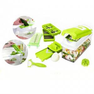Овочерізка ТРМ 001 зелений (44351)