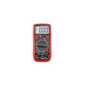 Цифровий мультиметр ТРМ UT 61 червоний (46309)