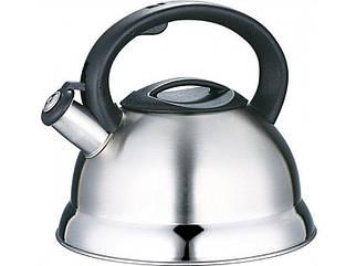 Чайник А-Плюс WK 1334 объём 3 л металлический (46276)