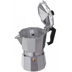 Гейзерна кавоварка A-PLUS 3 чашки 2081 (46291)