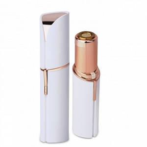 Женский эпилятор для лица ТРМ Flawless белый (45583)
