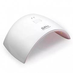 УФ лампа для ногтей SUN 9C белый (45367)