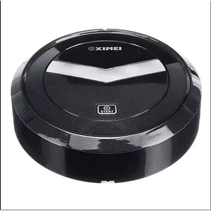 Автоматичний Робот-пилосос XIMEI Smart , Black