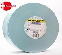 Рулони зі складкою для стерилізації OPTIMALITY 300х80х100
