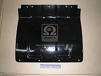 Брызговик колеса задний ГАЗ 3307,33104 без резинки (производство ГАЗ) 3307-8511024