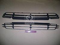Решетка бампера передний (средняя) (производство  Россия)  1118-2803058