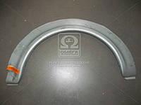 Рем.часть заднего крыла левая ВАЗ 2121 (производство Экрис) 21210-5401067-00