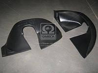 Локер ВАЗ 2108,2109,21099 задний ( левый + правый ) Локеры