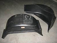 Локер УАЗ 452 задний ( левый + правый ) Локеры