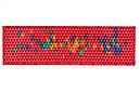 Аппликатор Ляпко Народный 7,0 размер 95х320 мм  (остеохондроз, артрит, обезболивающее, невралгия, давление), фото 3
