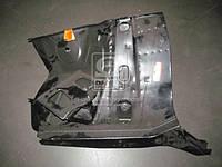 Брызговик передний правый ВАЗ 2104, 2105, 2107 (производство Экрис) 21050-5301040-00