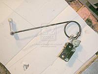 Регулятор давления ГАЗ 3302,2705 с кронштейном и пружиной (3302-3535009-10) (производство ГАЗ) 3302-3535009-10