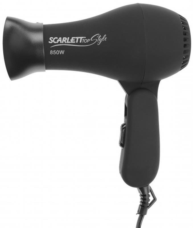 Фен Scarlett SC-HD70T02