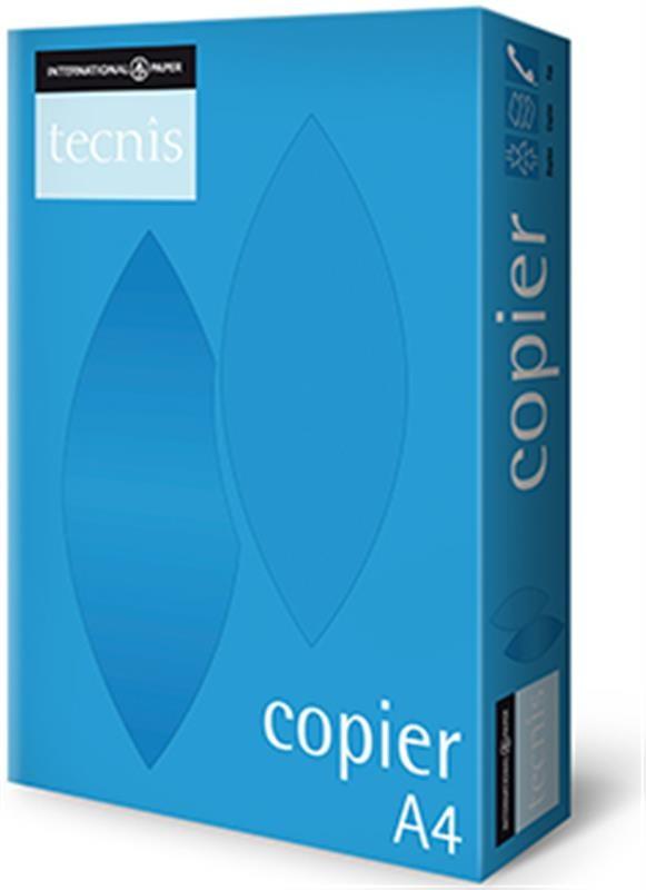 Папір International Paper Copier Standart 80г/м2, A4, 500 л, class C
