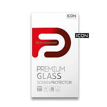 Захисне скло Armorstandart Icon Full Glue для Xiaomi Mi 10 Lite Black (ARM56292-GIC-BK)