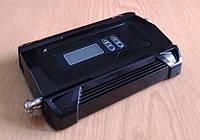 Дводіапазонний репітер підсилювач WR-2065-GW PRO GSM 900 + 3G 2100МГц з захистом мережі, 600-800 кв. м.